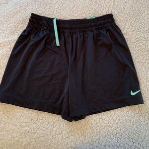 Nike DriFit running Shorts Size Medium